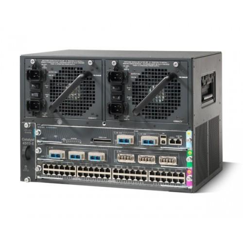 WS-C4503E-S6L-48V+ 1